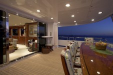 NAMOH - Aft Deck